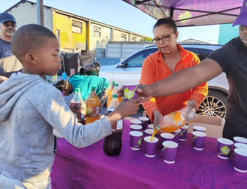 This Madiba Month was a massive success!